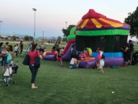 birthday jumper rentals las vegas