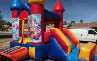 bounce house rentals henderson nv