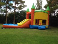cheap party jumper rentals las vegas