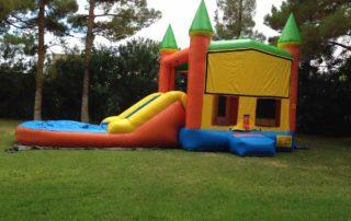 cheap party jumper rentals las vegas