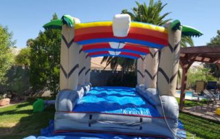 water slide jumpers las vegas